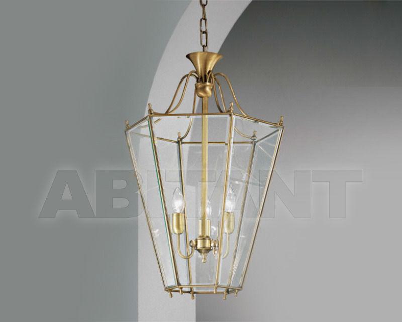 Купить Светильник Cremasco Illuminazione snc Il Rilegato 1087/3S.cm