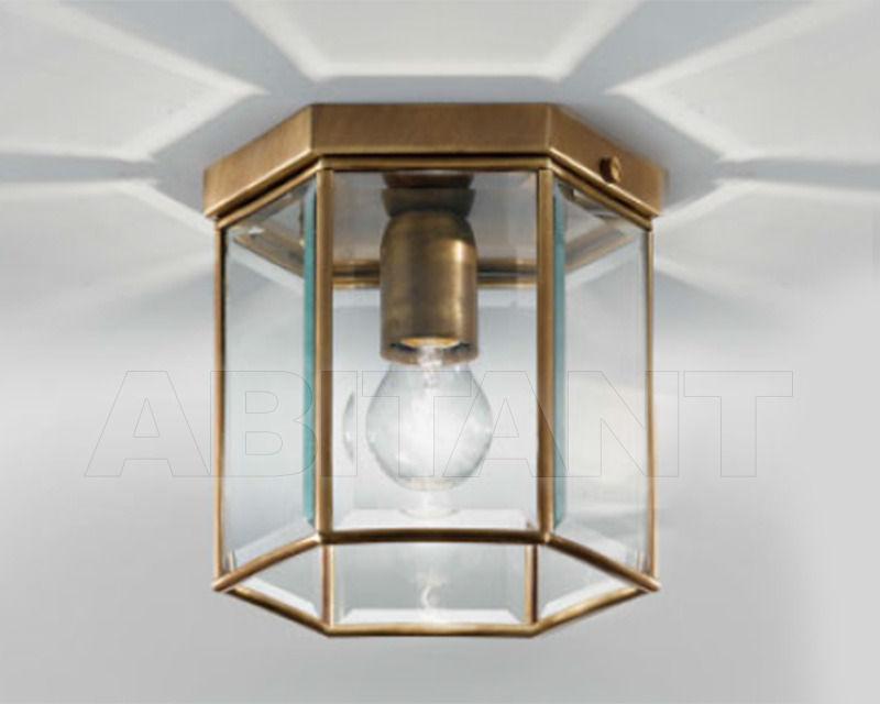 Купить Светильник Cremasco Illuminazione snc Il Rilegato 1092/1PL-B.cm