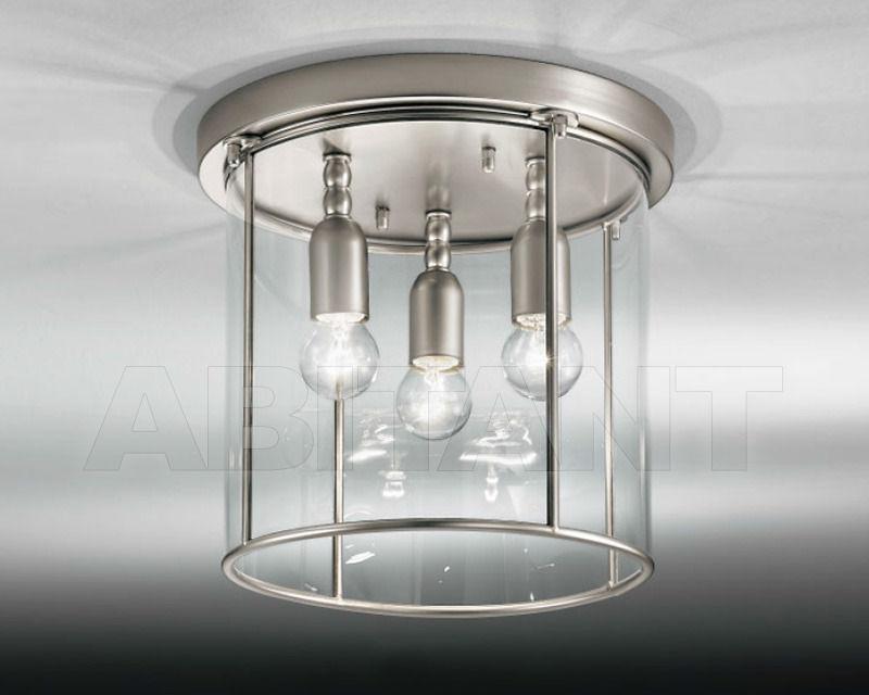 Купить Светильник Cremasco Illuminazione snc Il Rilegato 1810/3PL-B.c