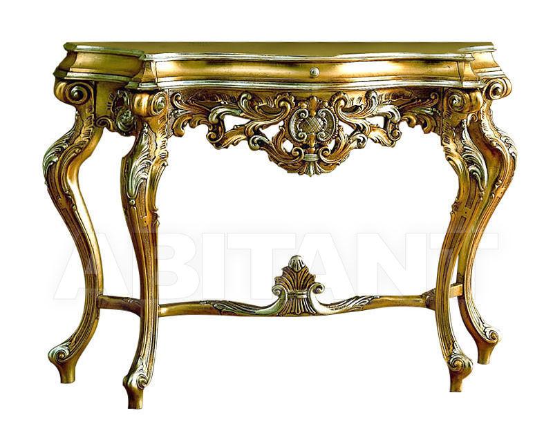 Купить Консоль AIDA consolle Stile Italia I.S. interior space s.r.l. 2010 1016