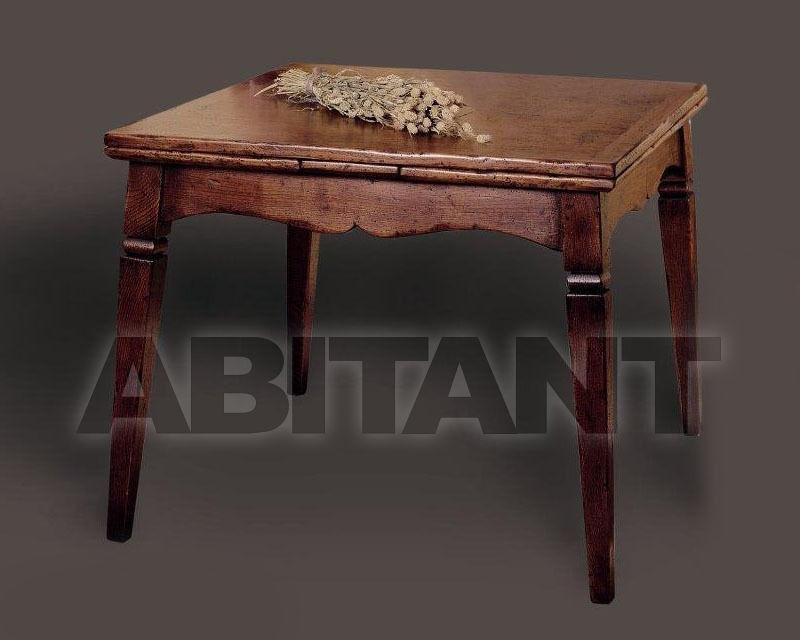 Купить Стол обеденный Tiemme Mobili d'Arte Agresto CONVIO Q