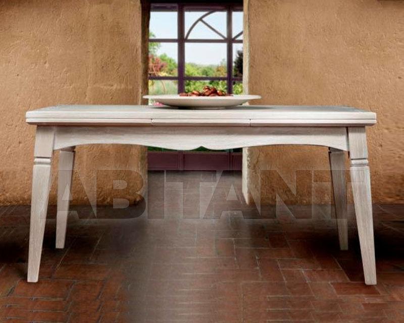 Купить Стол обеденный Tiemme Mobili d'Arte Agresto CONVIO R