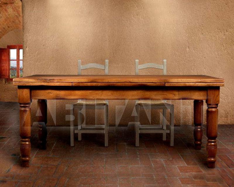 Купить Стол обеденный Tiemme Mobili d'Arte Agresto FARRO R