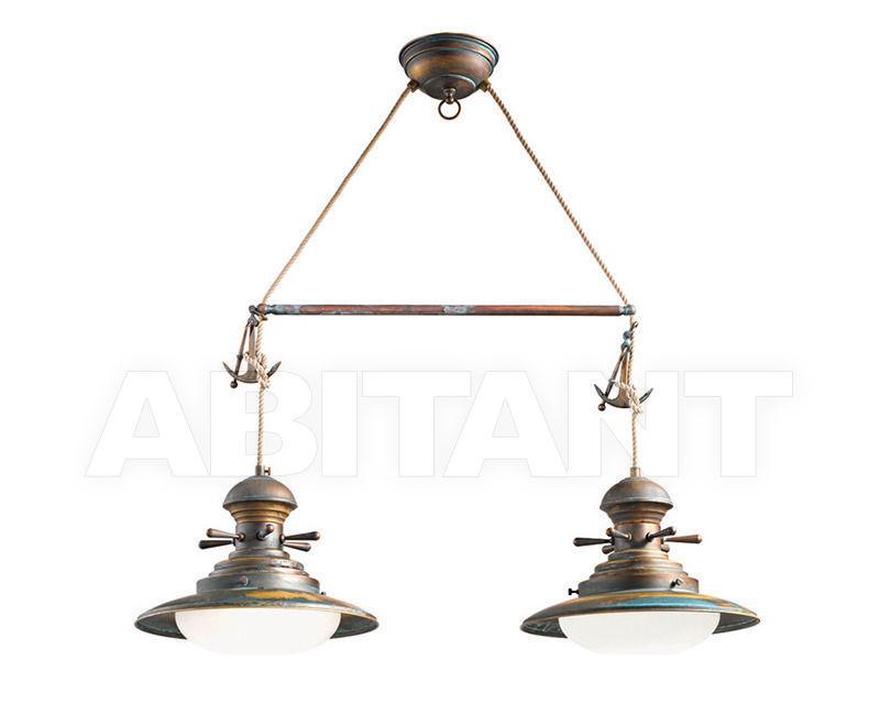 Купить Люстра Cremasco Illuminazione snc Laguna Veneta 633/2S-BRVE