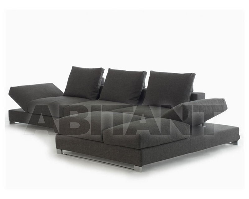Купить Диван moving Arketipo News 2013 308 x 178 cm
