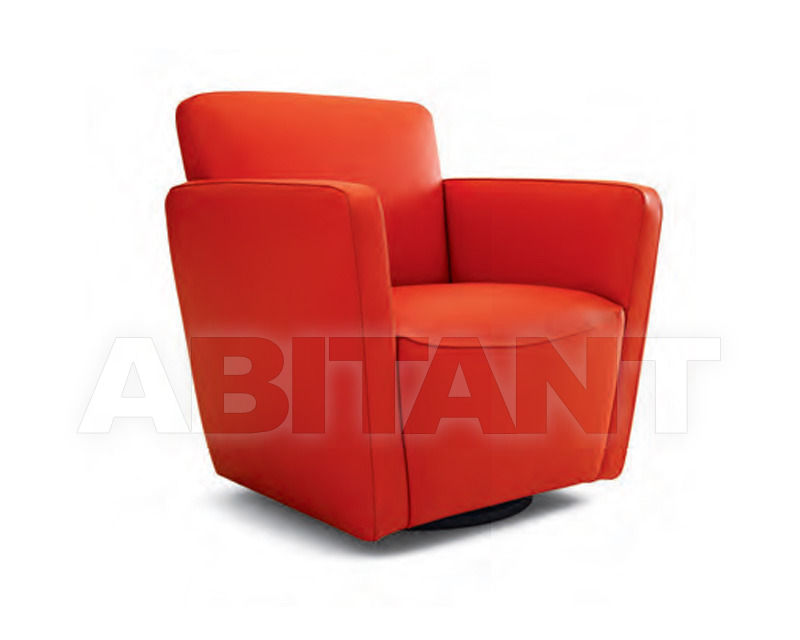 Купить Кресло Meritalia Afra E Tobia Scarpa GIRO