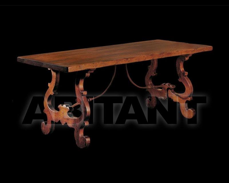 Купить Стол обеденный Tiemme Mobili d'Arte Decor Millennio LYRA