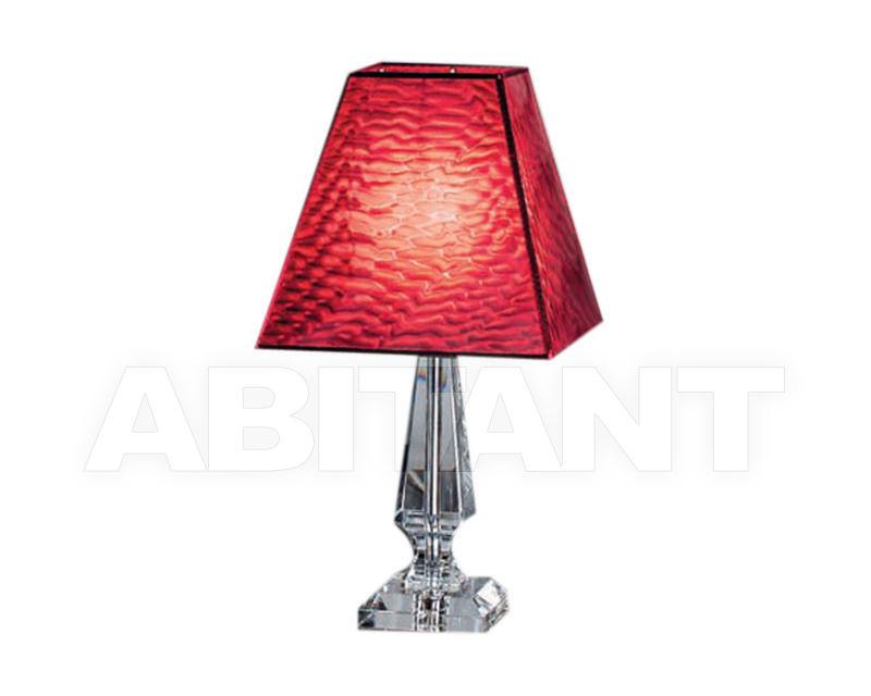 Купить Лампа настольная Cremasco Illuminazione snc Opere Di Luce 3002/1LU-..