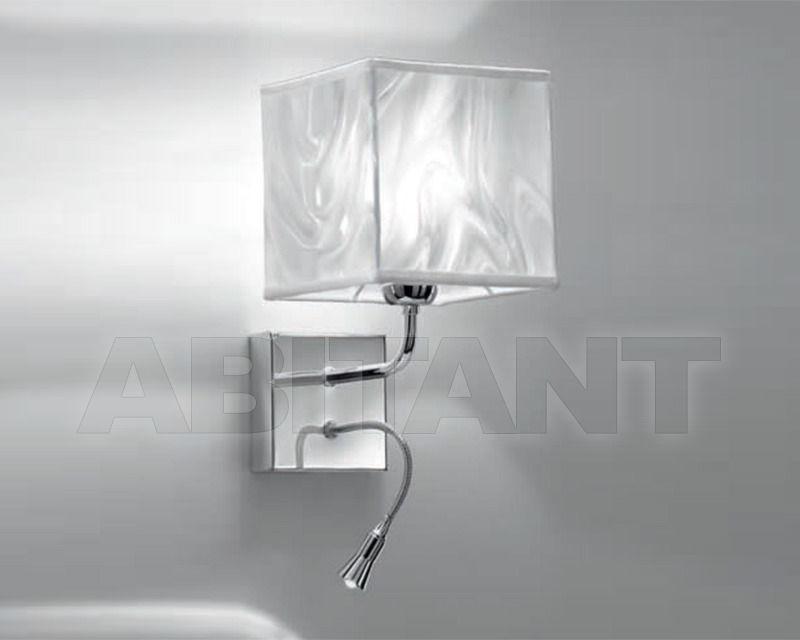 Купить Бра Cremasco Illuminazione snc Opere Di Luce 5014/2AP-CR