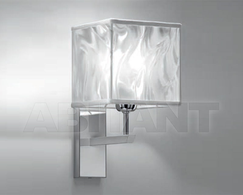Купить Бра Cremasco Illuminazione snc Opere Di Luce 5015/1AP-CR