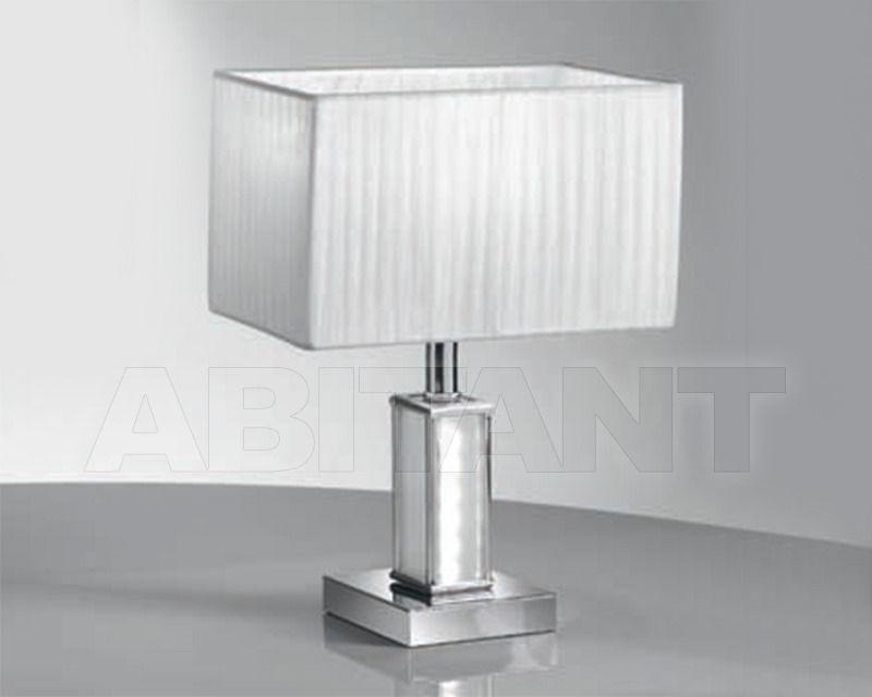 Купить Лампа настольная Cremasco Illuminazione snc Opere Di Luce 5050/1+1LU-CR-…