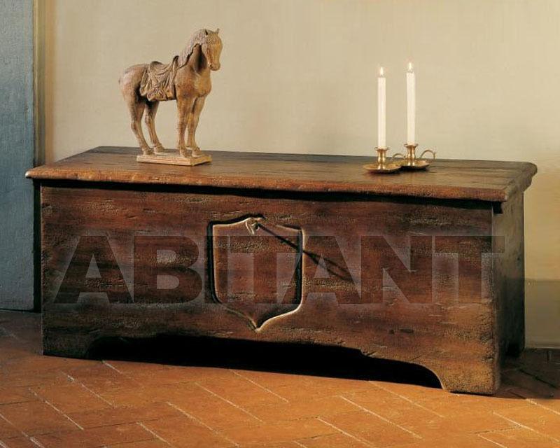 Купить Сундук Tiemme Mobili d'Arte Decor Millennio ARALDO 2