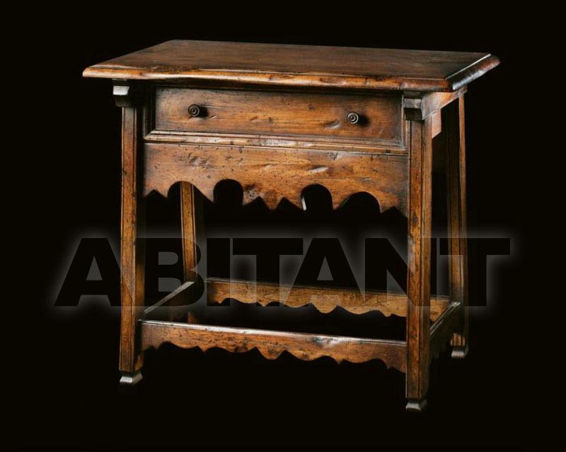 Купить Столик приставной Tiemme Mobili d'Arte Decor Millennio PORTO