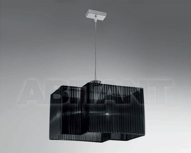 Купить Светильник Cremasco Illuminazione snc Opere Di Luce 5117/2S-CR-PLISNE