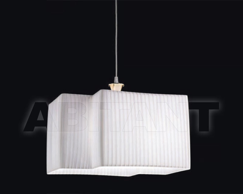 Купить Светильник Cremasco Illuminazione snc Opere Di Luce 5117/2S-OL-PLISBI