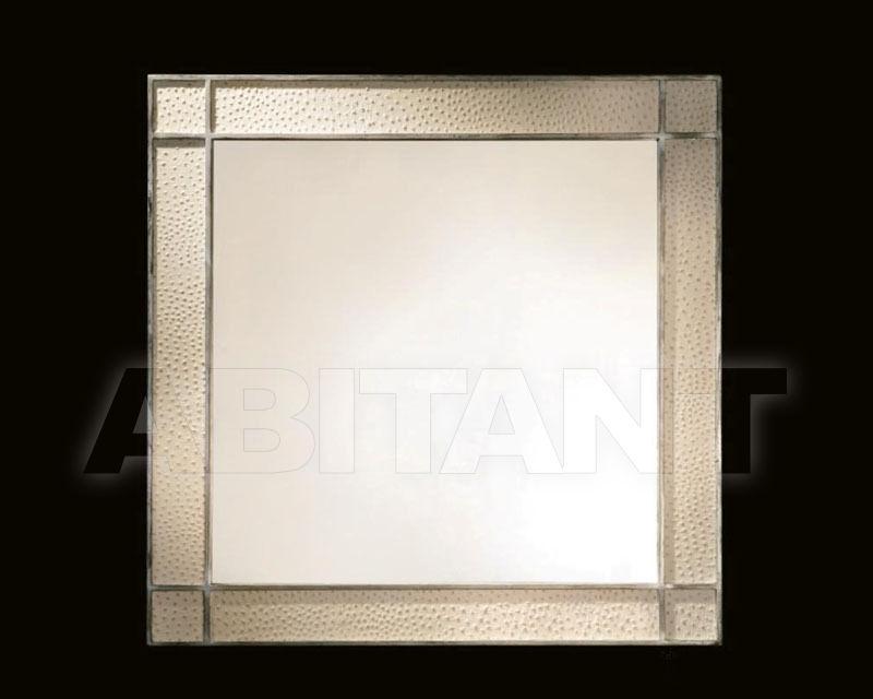 Купить Зеркало настенное Tiemme Mobili d'Arte Rich NARCISO 2
