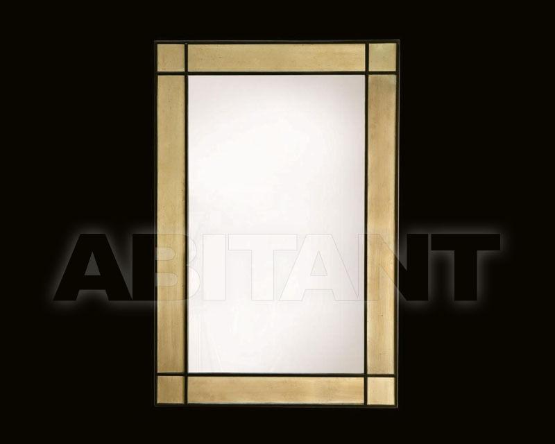 Купить Зеркало напольное Tiemme Mobili d'Arte Rich NARCISO RETTANGOLARE A