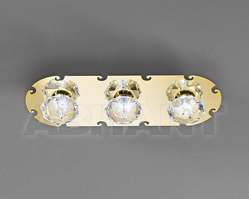 Купить Встраиваемый светильник DIAMOND Falb Group Led DIA 3 PL