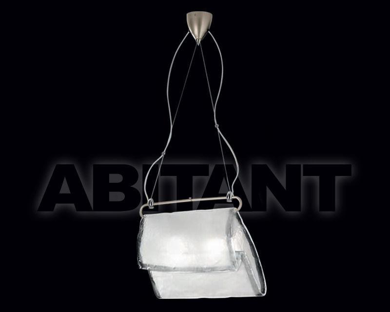 Купить Светильник Cremasco Illuminazione snc Opere Di Luce 700/2S-NS-BI-44
