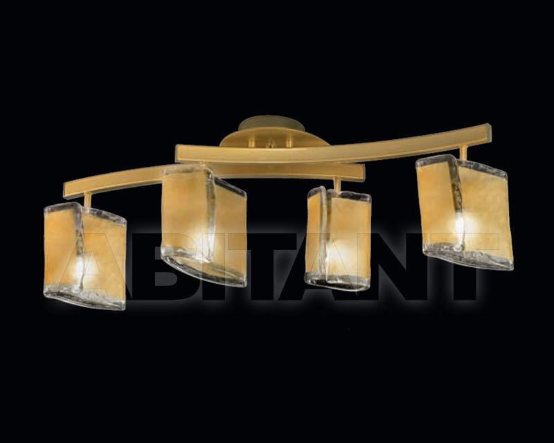 Купить Светильник Cremasco Illuminazione snc Opere Di Luce 744/4PL-OS-AM-23