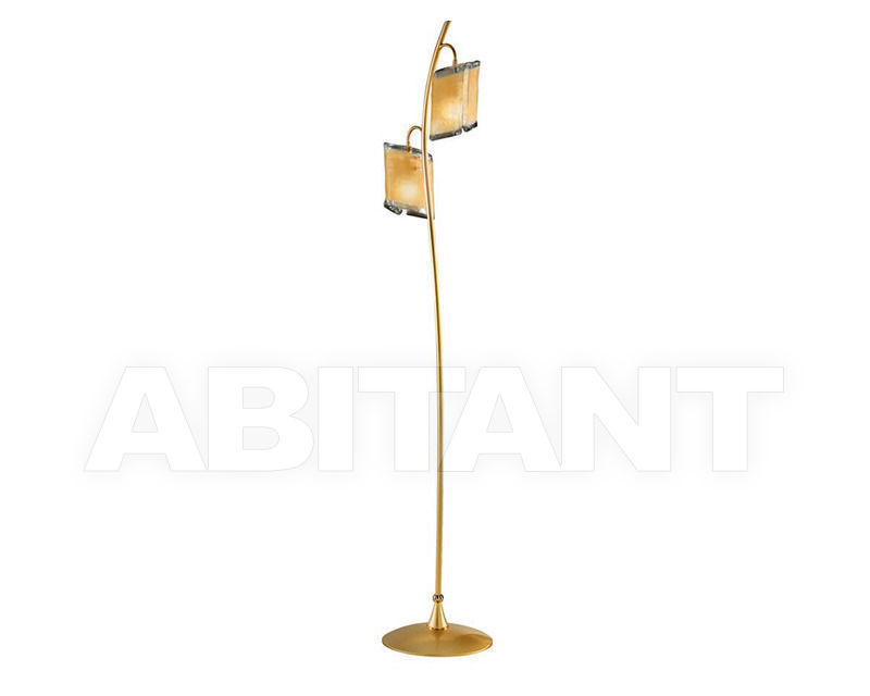Купить Торшер Cremasco Illuminazione snc Opere Di Luce 745/2P-OS-AM-23