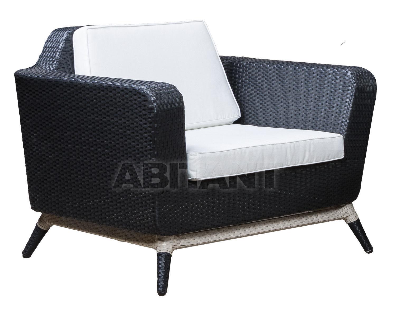 Купить Кресло для террасы Бергамо 4SiS Collection 2014 201421