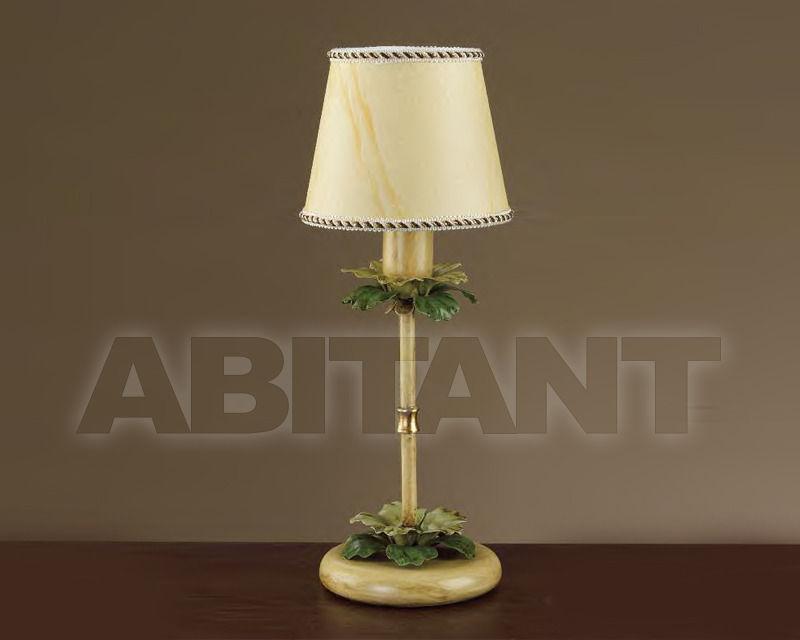 Купить Лампа настольная Epoca Lampadari snc  Epoca 2007 1357/L1P