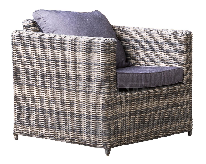 Купить Кресло для террасы Alicante 4SiS Collection 2014 LX-S1008-1