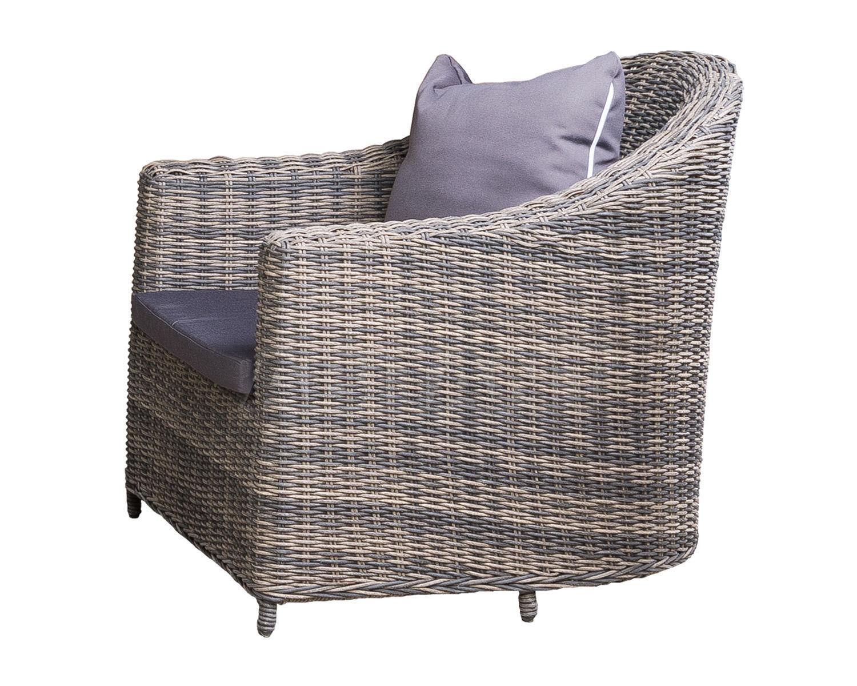 Купить Кресло для террасы Chamonix 4SiS Collection 2014 LX-S1007-1
