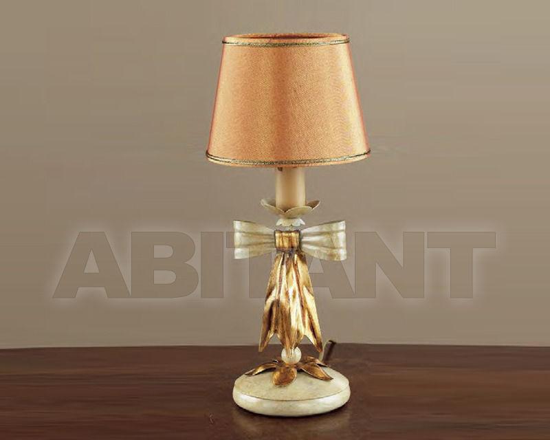 Купить Лампа настольная Epoca Lampadari snc  Epoca 2007 1365/L1P