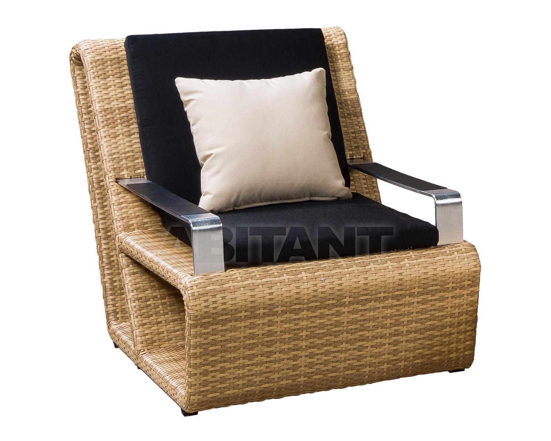 Купить Кресло для террасы Севилья 4SiS Collection 2014 200421
