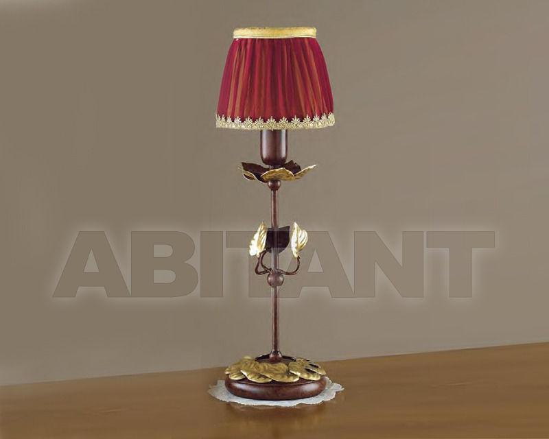 Купить Лампа настольная Epoca Lampadari snc  Epoca 2007 1369/L1