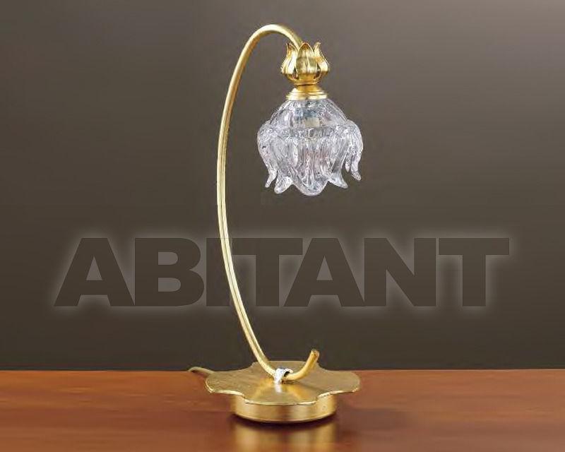 Купить Лампа настольная Epoca Lampadari snc  Epoca 2007 1381/L1F
