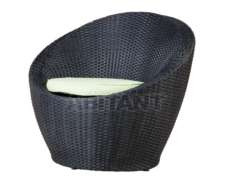 Купить Кресло для террасы Toulon 4SiS Collection 2014 YH-C1245W кресло