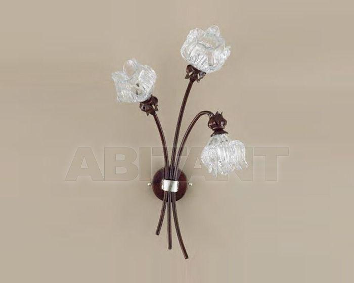 Купить Светильник настенный Epoca Lampadari snc  Epoca 2007 1381/A3
