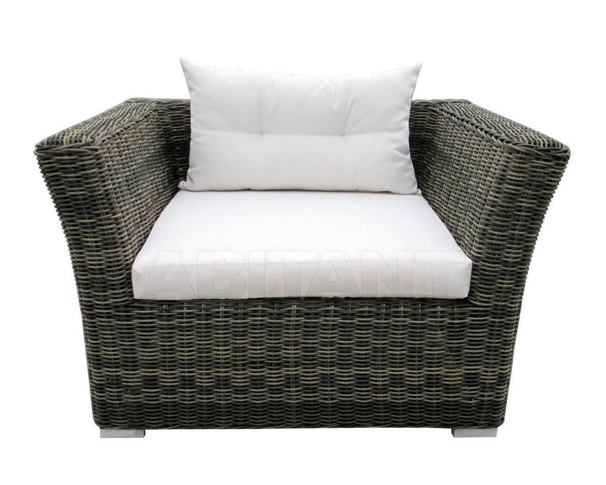 Купить Кресло для террасы Больцано 4SiS Collection 2014 710321