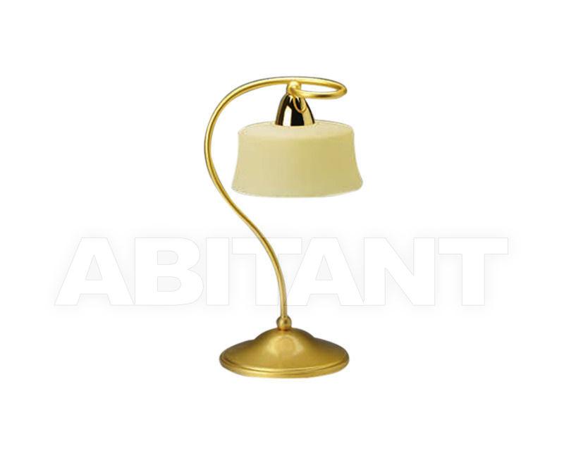 Купить Лампа настольная Lam Export Classic Collection 2014 3726 / 1 L finitura 2 / finish 2