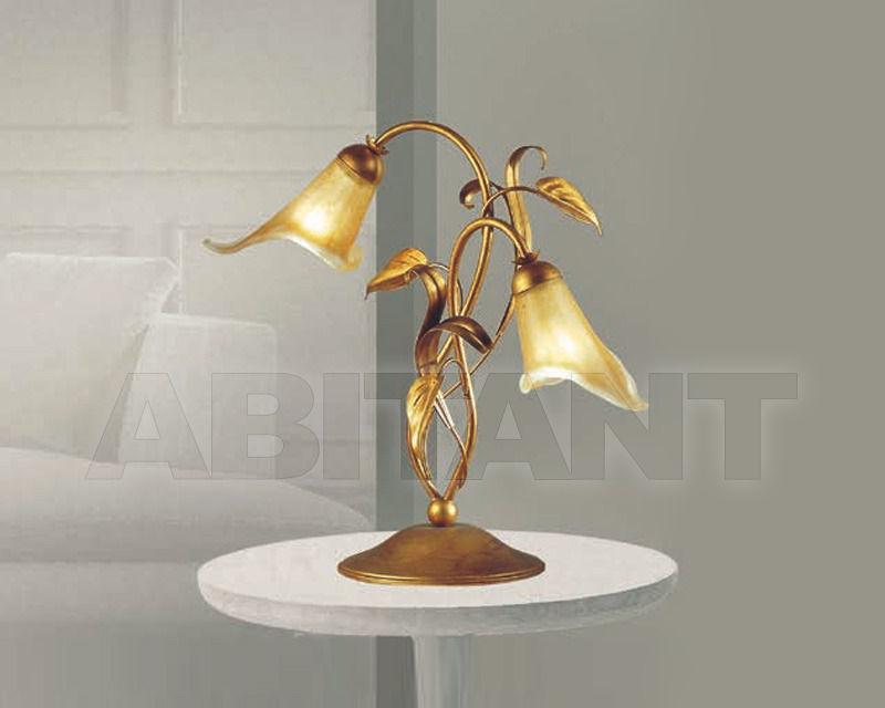 Купить Лампа настольная Lam Export Classic Collection 2014 3850 / 2 LT finitura 2 / finish 2