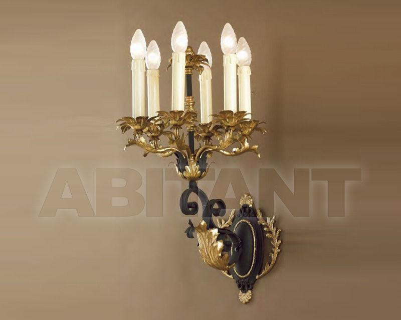 Купить Светильник настенный Epoca Lampadari snc  Epoca 2007 1385/A6