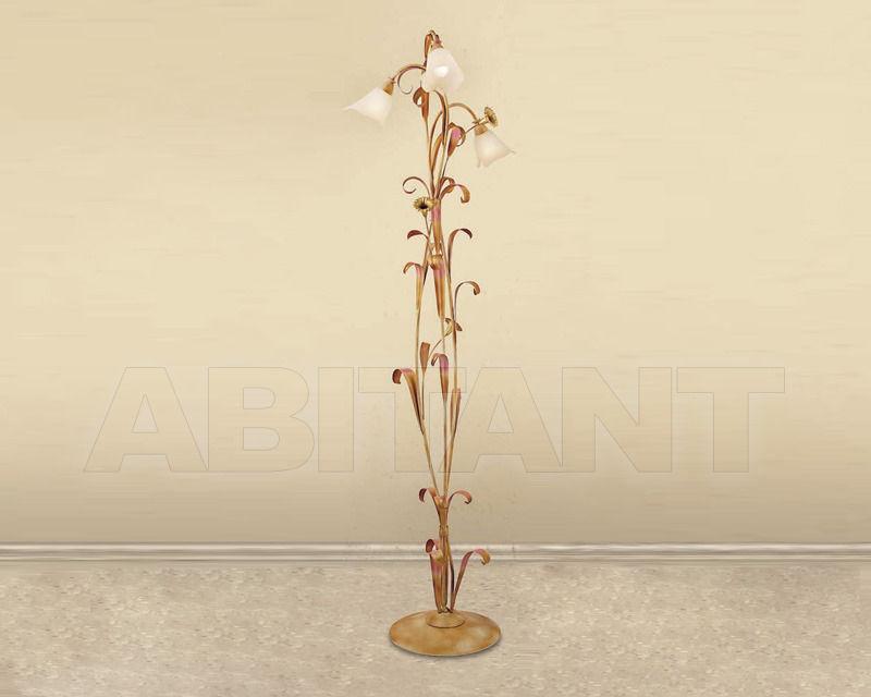 Купить Торшер Lam Export Classic Collection 2014 3860 / 3 P