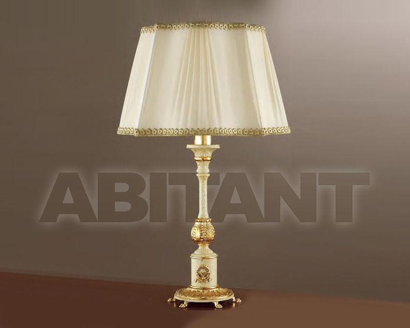 Купить Лампа настольная Epoca Lampadari snc  Epoca 2007 900/LG1