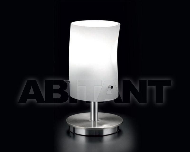 Купить Лампа настольная Cremasco Illuminazione snc Opere Di Luce 5000/1LU-NSPCR-BI-19
