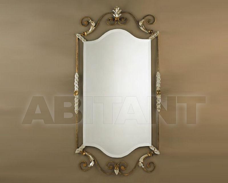 Купить Зеркало настенное Epoca Lampadari snc  Epoca 2007 1354/SPEC