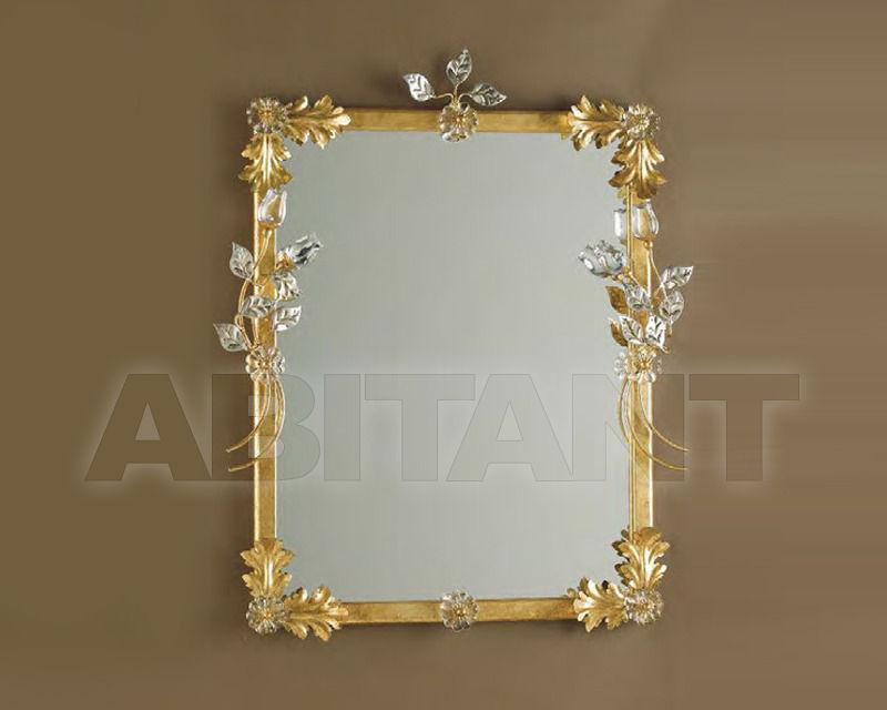 Купить Зеркало настенное Epoca Lampadari snc  Epoca 2007 1352/SPECF