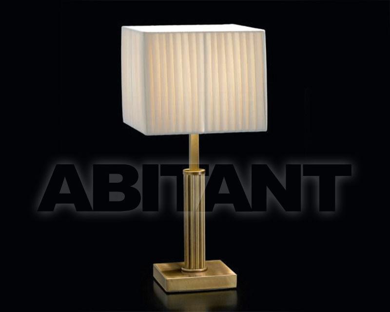 Купить Лампа настольная Cremasco Illuminazione snc Opere Di Luce 5020/1LU