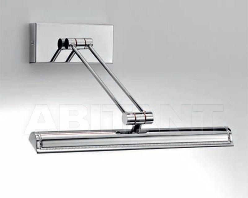 Купить Подсветка Cremasco Illuminazione snc Opere Di Luce 5045/5AP-CR