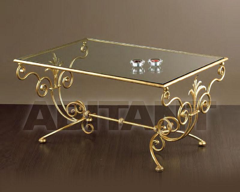 Купить Столик кофейный Epoca Lampadari snc  Epoca 2007 604/TAVF