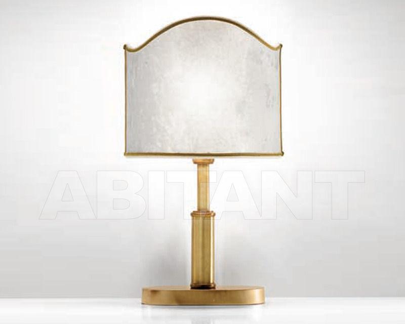 Купить Лампа настольная Cremasco Illuminazione snc Opere Di Luce 5054/1LU-VEN