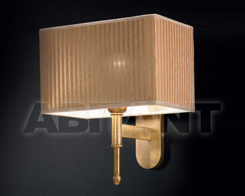 Купить Бра Cremasco Illuminazione snc Opere Di Luce 5055/1AP-RIG