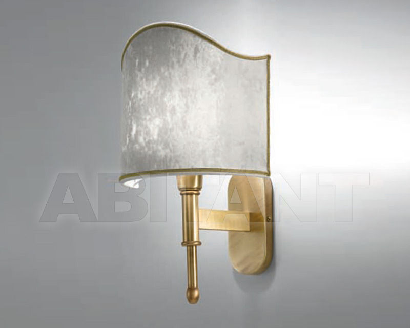 Купить Бра Cremasco Illuminazione snc Opere Di Luce 5055/1AP-VEN